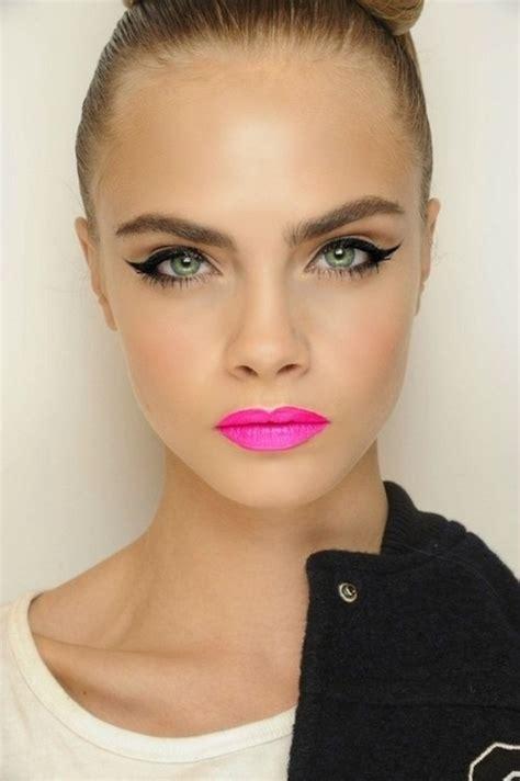 ways  wear bright lipstick  summer    fuss makeup
