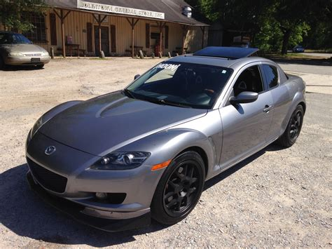 Mazda Xr8 by 7 Things You Need To Before Buying A Mazda Rx 8