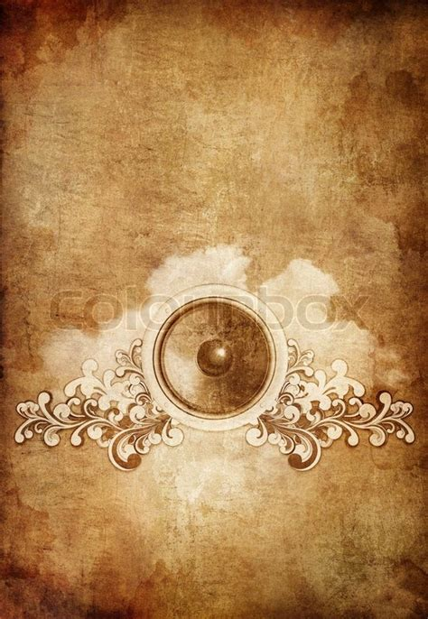 paper retro  party texture background stock