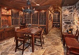 43 Stunning Wine Cellar Design Ideas That You Can Use