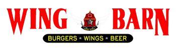 Wing Barn Brownsville Tx by Menu Wing Barn