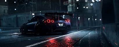 Nissan Sportscar Gtr Gt Background Dual Wide