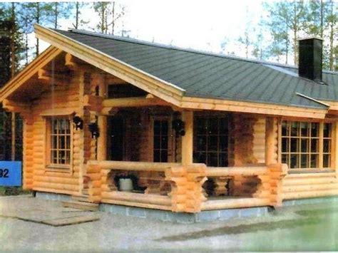 construire chalet en bois construire un petit chalet en bois