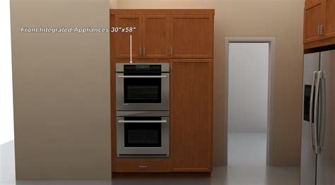 wall oven cabinet lowes wall oven cabinet hex kitchen peninsula in maple shaker