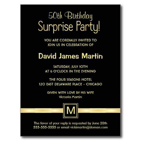 50th anniversary invitations templates 50th birthday invitations wording free invitation templates drevio