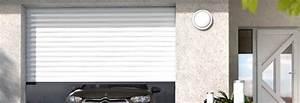 Garage somfy similar to somfy motor for roller door and for Porte de garage enroulable avec serrure mottura