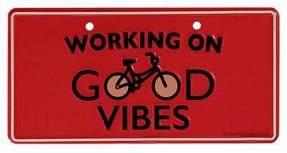 Vibes Bike Working Plate Cycling Kibuba Gear