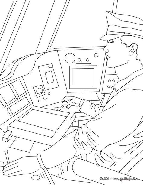 Kleurplaat Richteren 14 by Dibujos Para Colorear El Conductor De Ferrocarril Es