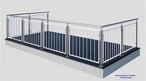 franzosischer balkon md 02ap pulverbeschichtet handlauf With französischer balkon mit schneider sonnenschirme werksverkauf