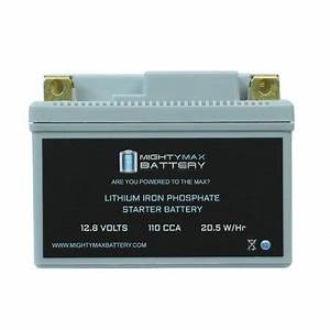 Speedfight 4 Batterie : ytx5l bs lithium battery replacement for peugeot ~ Jslefanu.com Haus und Dekorationen