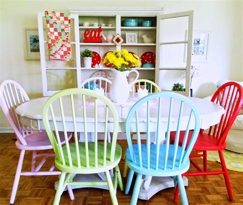 45 Colorful Dining Room Ideas Must Have