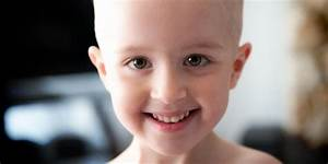 Survival, Rates, For, Cancer, In, Children, Have, Increased, Cancer, Research, Uk, Reveals