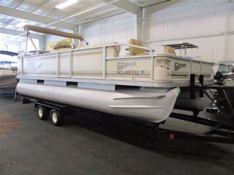 Boat Sales Kalamazoo by Pontoon Boats For Sale In Kalamazoo Michigan