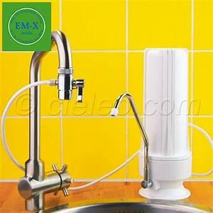 Filtre Eau Robinet : filtre eau charbon actif la gamme c ramique s 39 largit ~ Premium-room.com Idées de Décoration
