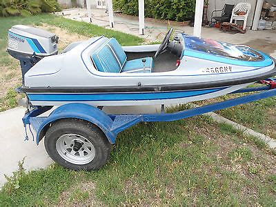 Used Mini Boats For Sale mini speed boat boats for sale