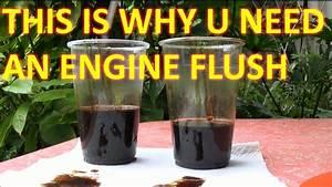 How To Flush Engine Oil  With Liqui Moly Engine Flush