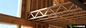 open joist by triforce coastal forest products