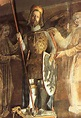 St. Wenceslaus I, Duke of Bohemia - Saints & Angels ...