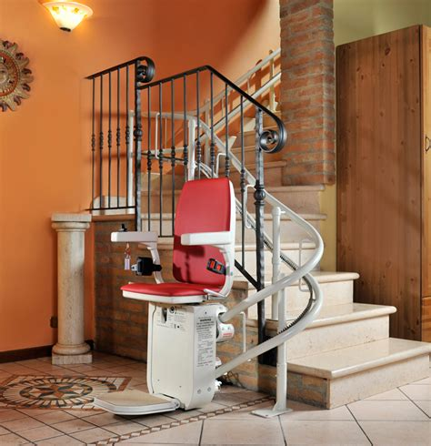 stair lift options your stairs aging in place
