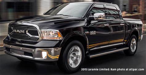 2015 luxury trucks top luxury truck 2015 2016 ram laramie limited