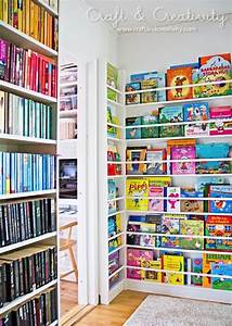 20 Wonderful Kids Book Display Concepts Decorazilla