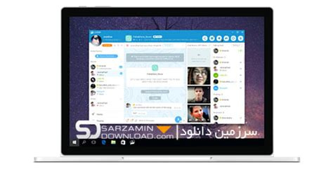 Paltalk can be used as an alternative to other messaging apps or to connect with other people in chat rooms. Palatalk Messenger Chat & Messenger Software (for Windows ...