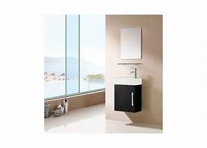 Meuble De Salle De Bain Solde : meuble salle de bain mobilier de salle de bain meuble salle de bain 1 vasque sd960n ~ Preciouscoupons.com Idées de Décoration