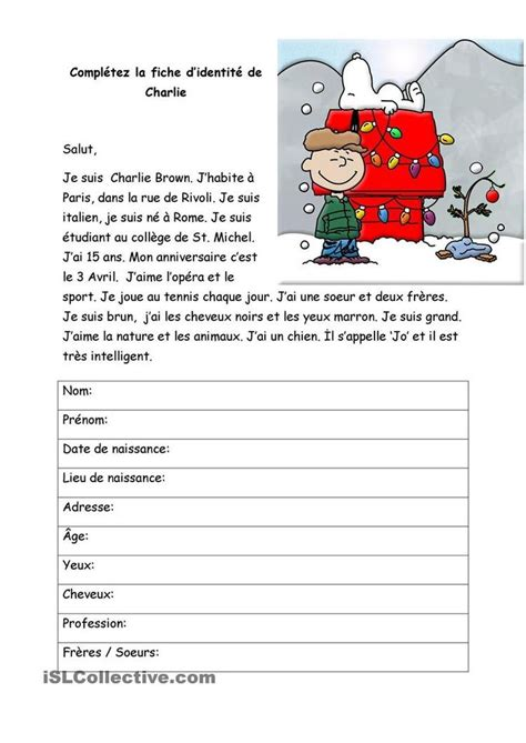 french french worksheets french  beginners teaching
