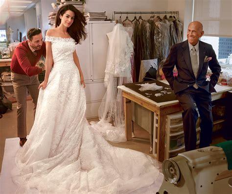 amal alamuddin george clooney  wedding la vida de