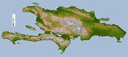 Hispaniola — Wikipédia