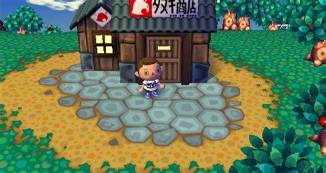 animal crossing wii screenshots monstervine