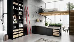 Global Wohnen Online Shop : trend offene k che verbindet kochen und wohnen ~ Bigdaddyawards.com Haus und Dekorationen
