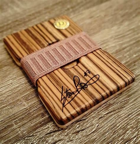 geschenke aus holz selber machen personalisierte geschenke aus holz