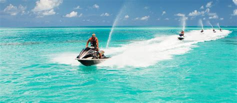 Bermuda Water Sports | Go To Bermuda