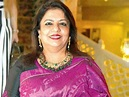 Madhu Chopra (Priyanka Chopra's Mother) Wiki, Age, Husband ...