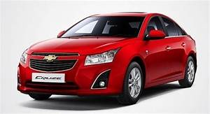 Chevrolet Cruze 2011 2012 2013 Repair Manual