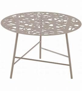 Table Ligne Roset : ezou ligne roset side table milia shop ~ Melissatoandfro.com Idées de Décoration