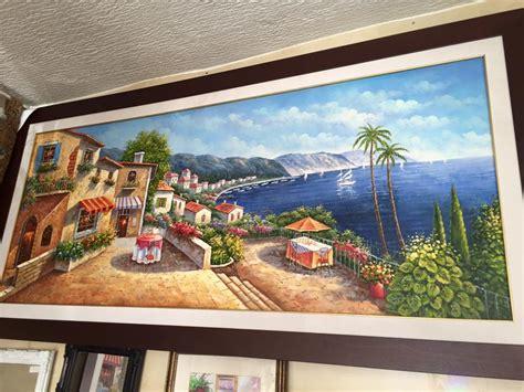 acheter poubelle cuisine tableau peinture à l 39 huile meubles et décoration tunisie