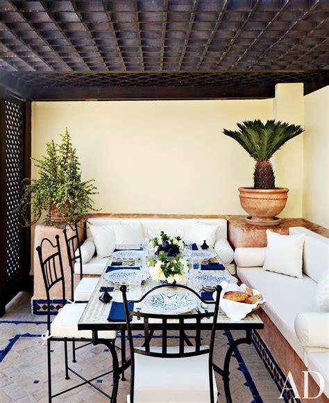 moroccan outdoor furniture decor betterdecoratingbible