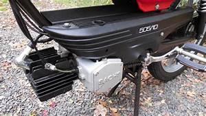 Sachs Prima E Elektroroller : 1980 sachs prima g3 505 1d engine skirts moped army ~ Jslefanu.com Haus und Dekorationen