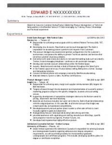 resume inside sales manager inside sales resume exles sales resumes livecareer