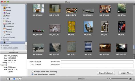 how to import photos from iphone to iphoto how to import photos from iphone to iphoto leawo
