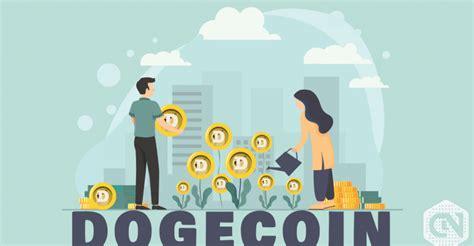 dogecoin price analysis   dogecoin doge aiming