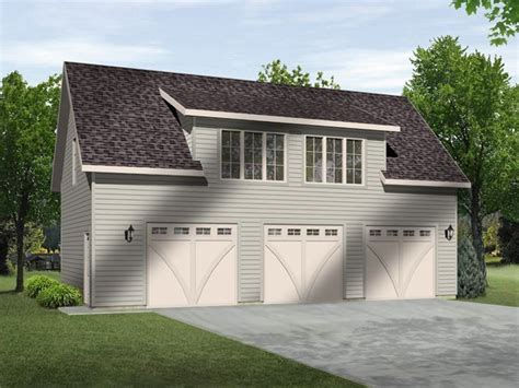1000+ Images About Garage Plans With Lofts On Pinterest