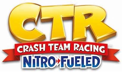 Crash Racing Nitro Fueled Team Ctr Xbox