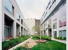 Urban BIGyard CoHousing Development by Zanderroth