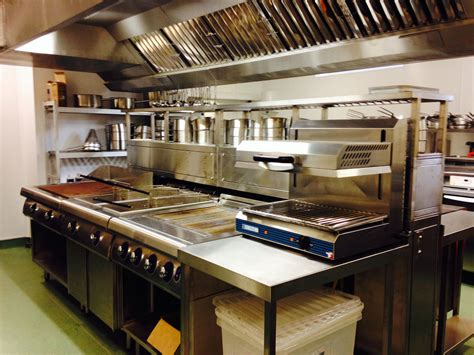 extraction cuisine restaurant commercial kitchen fabrication extraction