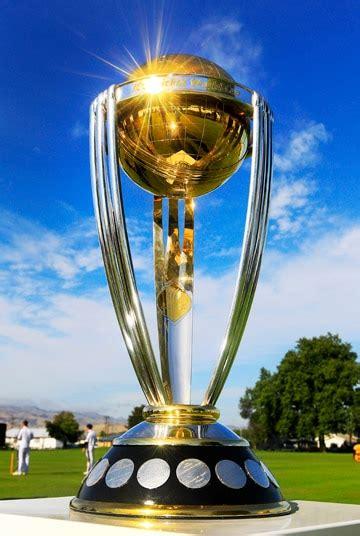 Cricket World Cup Heading On Kiwi Road Trip Nz