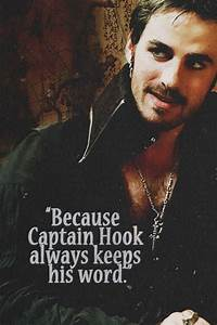 17 Best Captain Hook Quotes on Pinterest | Captain hook ...