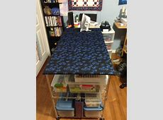 Quilting With Mom How to Make a Quilter's Ironing Board